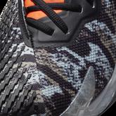 Alternate View 6 of NikeCourt Air Zoom Vapor Cage 4 Men's Tennis Shoe - Black/White