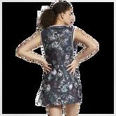 Alternate View 1 of NikeCourt Printed Tennis Dress
