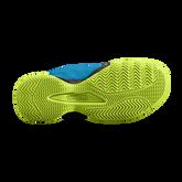 Wilson Stroke Jr Tennis Shoe - Black/White