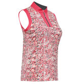 Alternate View 1 of Outside The Lines: Marielle Sleeveless Polo
