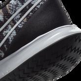 Alternate View 7 of NikeCourt Air Zoom Vapor Cage 4 Men's Tennis Shoe - Black/White