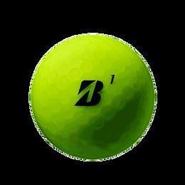 e12 Contact Green Golf Balls