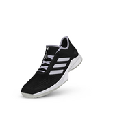 Alternate View 6 of Adizero Club Women's Tennis Shoe - Black/Purple Tint/White