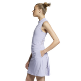 Alternate View 2 of Flex Sleeveless Lace Inset Golf Dress