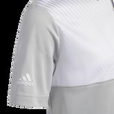 Alternate View 3 of Boys Gradient Stripe Polo Shirt
