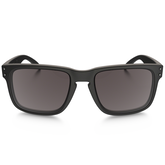 Alternate View 1 of Oakley Holbrook Matte Black w/ Grey