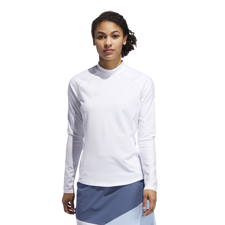 Long Sleeve Base Layer Sport Polo Shirt