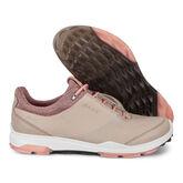 ECCO BIOM Hybrid 3 GTX Women's Golf Shoe - Tan