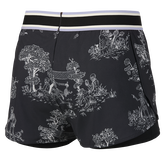 Alternate View 6 of NikeCourt Flex Printed Tennis Shorts
