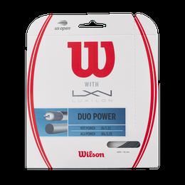 Wilson Duo Power Hybrid String