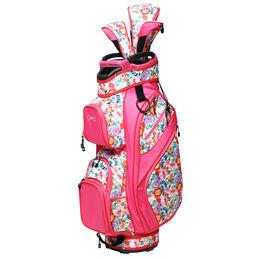 Hawaiian Tropic Cart Bag