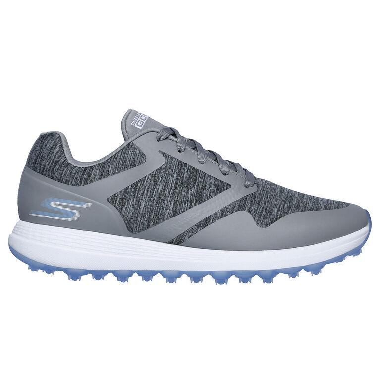 Skechers GO GOLF Max Cut (Wide) Women's Golf Shoe - Grey/Blue
