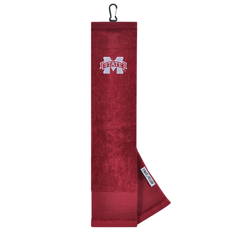 Team Effort Mississippi State Towel