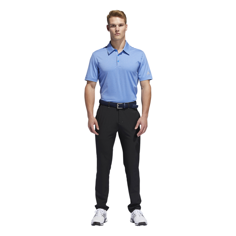 Ultimate 2.0 Novelty Heather Polo