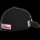 Alternate View 3 of Tour Elite Legacy Hat
