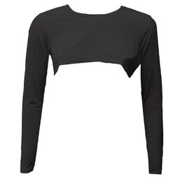 Jamie Sadock The Better Sleeve 1/4 Sunsense Top