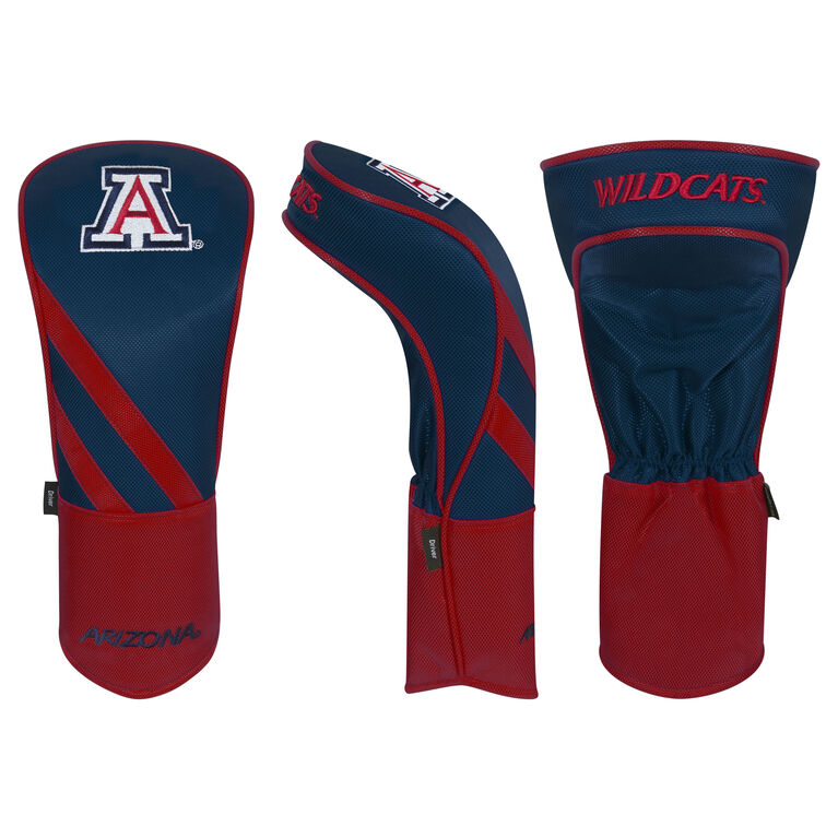 Team Effort Arizona Wildcats Driver Headcover