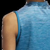 Alternate View 6 of Sleeveless Novelty Polo Shirt