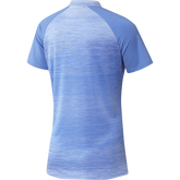 Alternate View 9 of Minted Blues Collection: Ombre Short Sleeve Polo Shirt