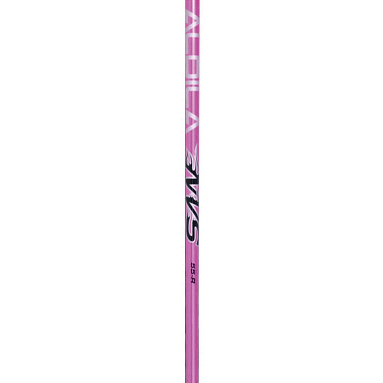 Aldila NVS 45 .335 Wood Shaft Ladies Flex
