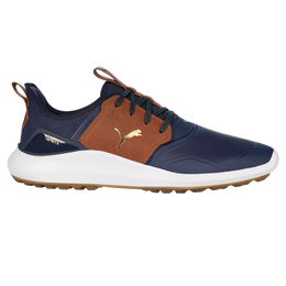 IGNITE NXT Crafted Men's Golf Shoe - Navy