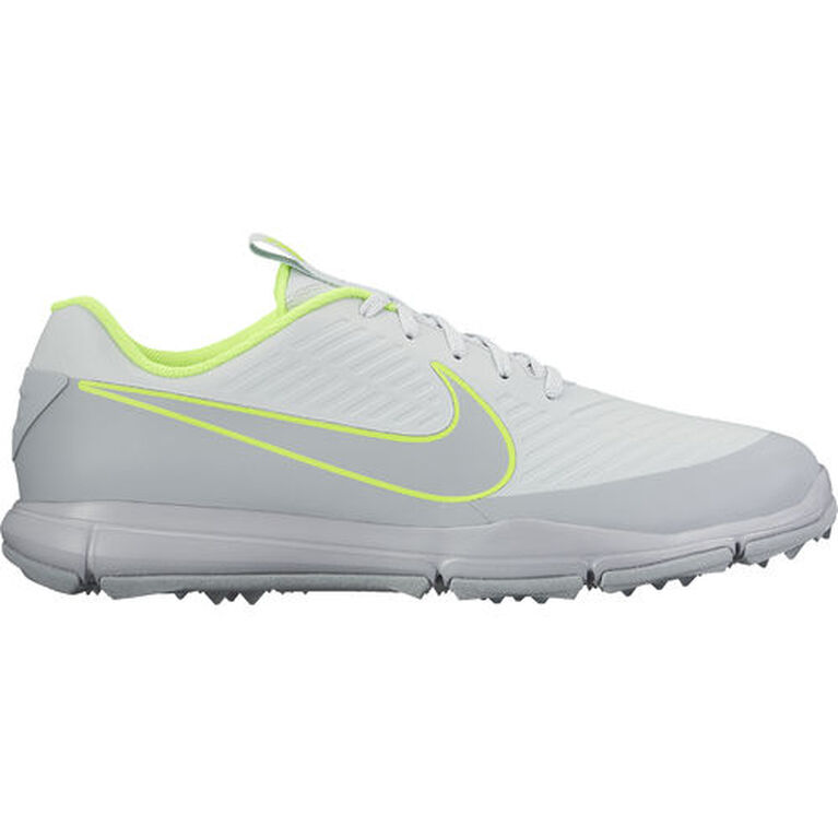 Nike Explorer 2 Men's Golf Shoe - Light Grey