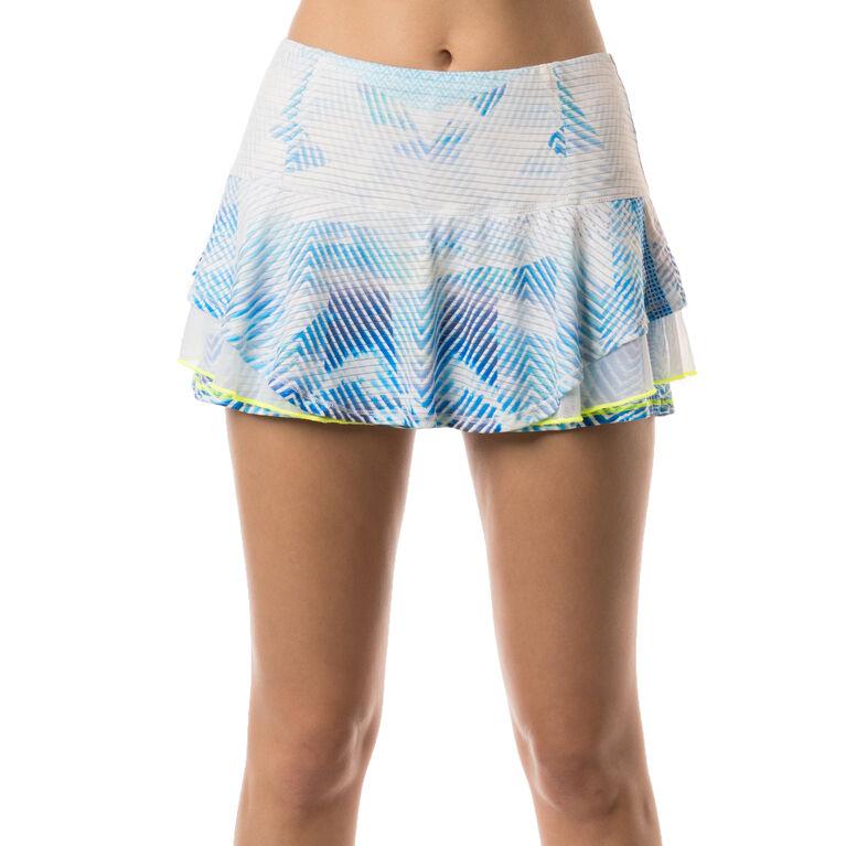 Axis Point Flip Skirt