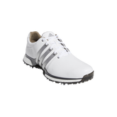TOUR360 XT Men's Golf Shoe - White/Silver