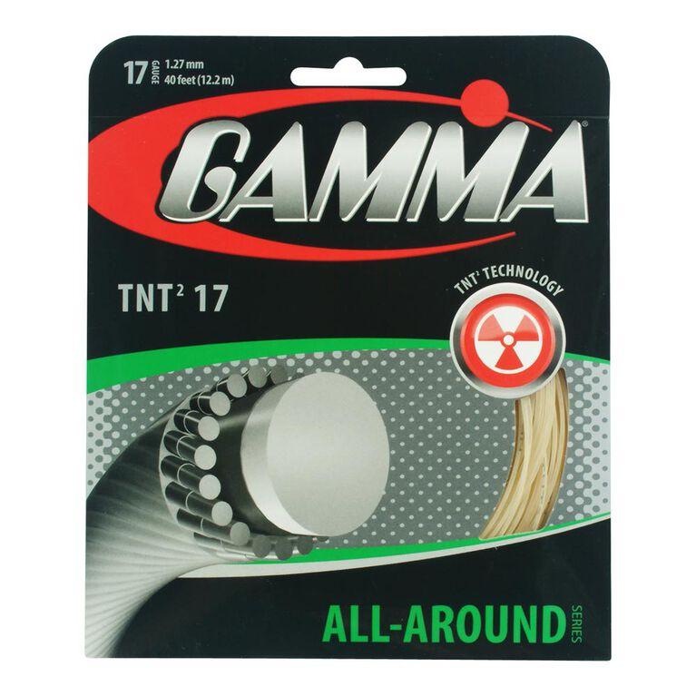 Gamma  TNT 2- 17 Gauge String