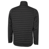 Men's Windproof Golf Jacket in INTERFACE-1 Stretch Fabric