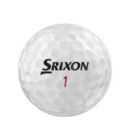 Z-STAR 6 XV Golf Balls