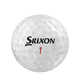 Z-STAR 6 XV Golf Balls
