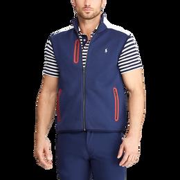 Polo Golf x Justin Thomas Vest