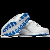 Alternate View 4 of Superlites XP Men's Golf Shoe - White/Grey