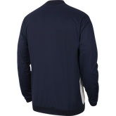 Alternate View 7 of Shield Victory Men's Golf Crewneck Windshirt