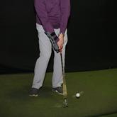 Alternate View 4 of Precision Impact Golf Training Aid