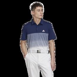 Ultimate365 Print Polo Shirt