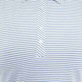 Alternate View 3 of Off The Charts: Laurel Short Sleeve Polo