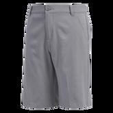 Boys Solid Golf Shorts