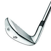 TaylorMade P760 4-PW Iron Set w/ DG 120 Steel Shafts