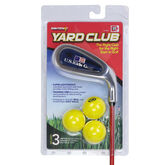 US Kids RS39 Yard Club - w/ 3 Yard Balls