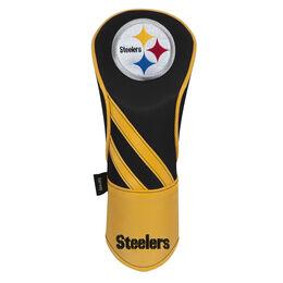 Team Effort Pittsburgh Steelers Fairway Headcover