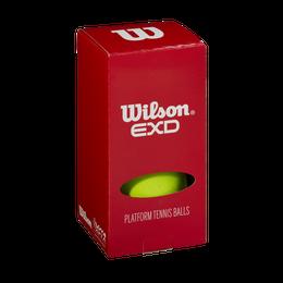 EXD Platform Tennis Ball - 2 Pack