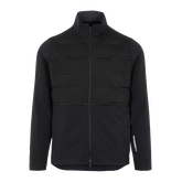 Alternate View 5 of Shield Quilted Full Zip Jacket