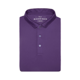 Alternate View 2 of Phil Mickelson Solid Golf Polo