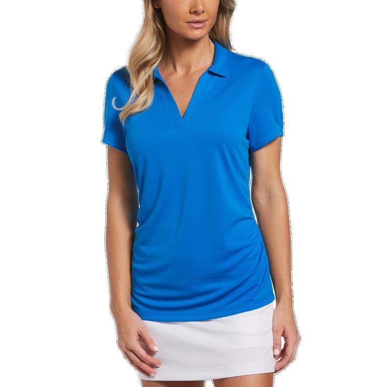 Airflux Short Sleeve Polo Shirt