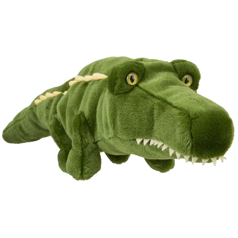 Daphnes Alligator Headcover