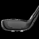 Alternate View 9 of King F9 Silver/Black 5-Hybrid, 6-PW, GW Combo Set w/ Graphite Shafts