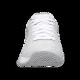 Alternate View 2 of Hypercourt Express 2 Women's Tennis Shoe - White/Grey
