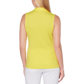 Alternate View 1 of Airflux Sleeveless Golf Shirt